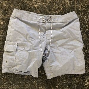 J. Crew Swim Shorts